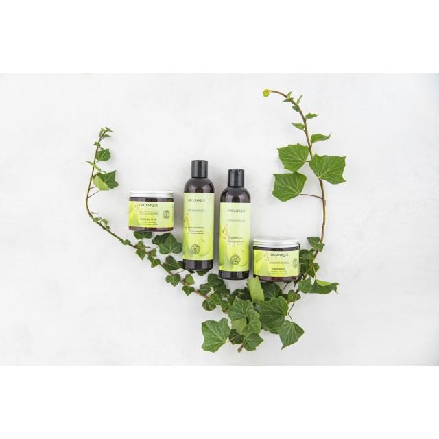 Gel de dus regenerant  pentru piele matura Naturals Anti Age Organique 250 ml