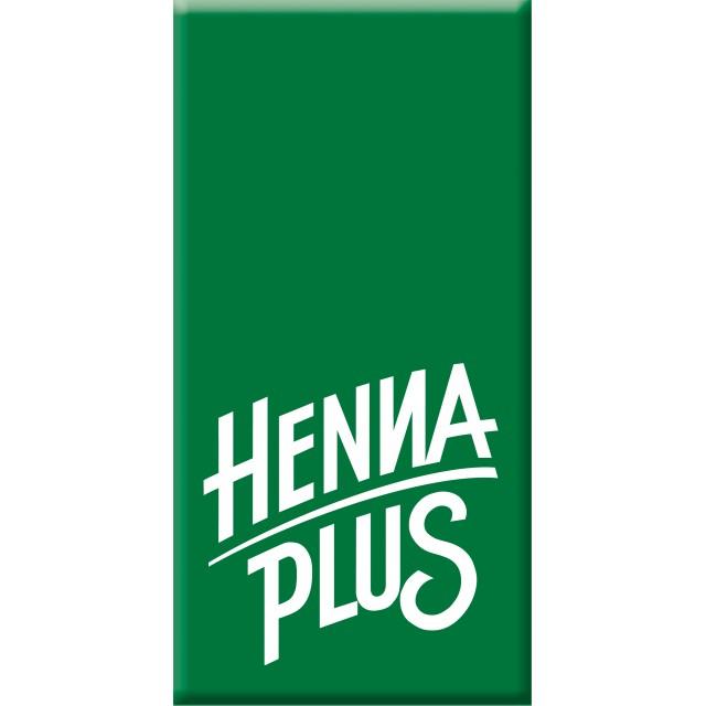 Crema nuantatoare pentru par Hennaplus 60 ml