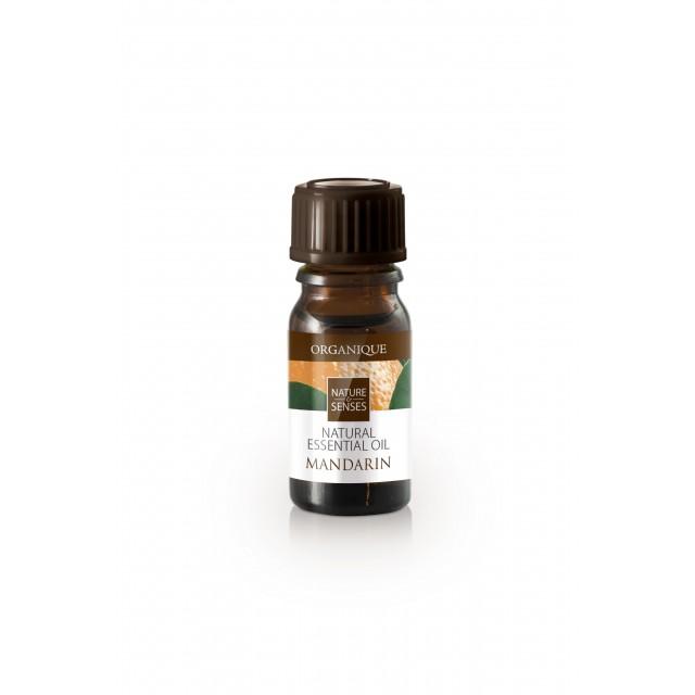 Ulei esential aromatic mandarine Organique 7 ml