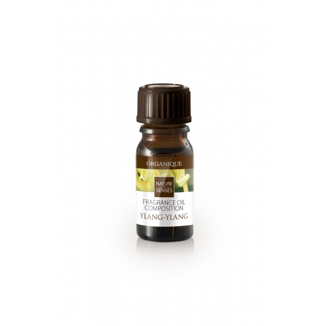Ulei esential aromatic ylang ylang Organique 7 ml