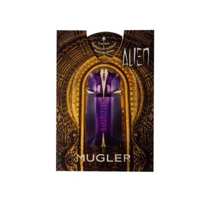 Alien Eau de Parfum Thierry Mugler 0.3 ml