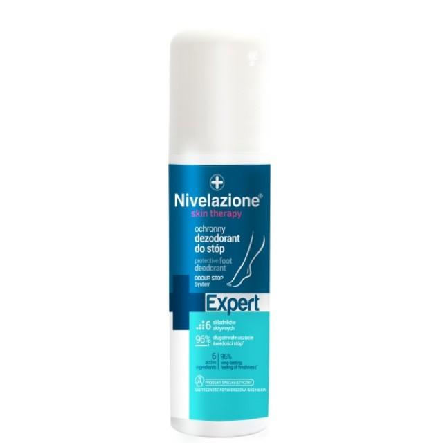 Deodorant  protector pentru picioare Nivelazione Skin Therapy 125 ml