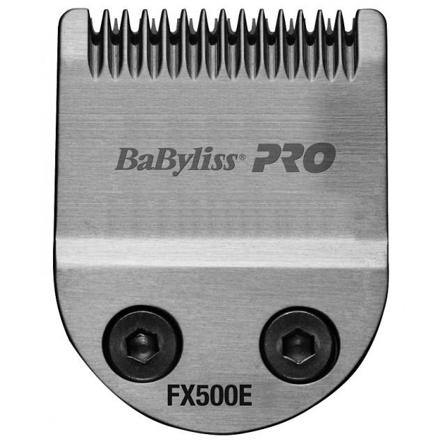 Babyliss Pro cutit lat pentru aparat de contur Bigshot FX821E