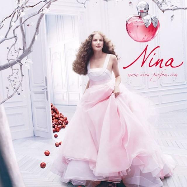 Nina Ricci Eau De Toilette 50 ml