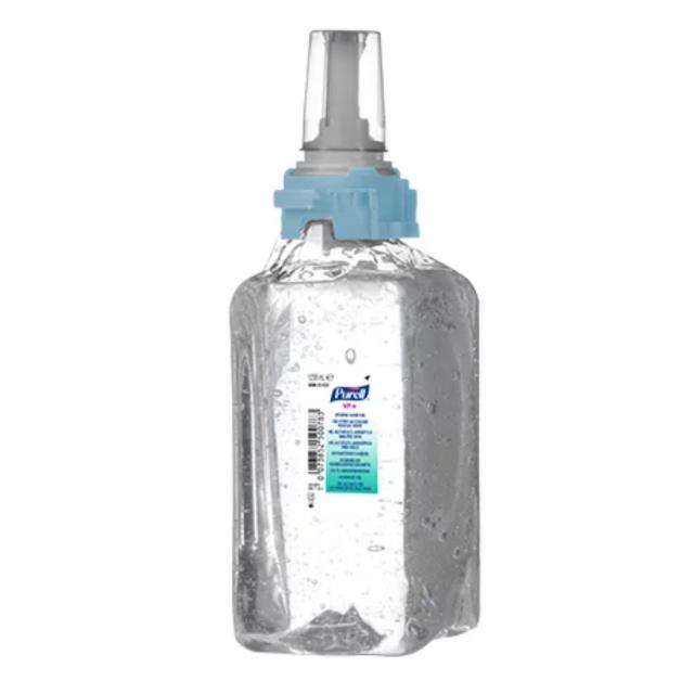 Gel dezinfectant maini Gojo Purell VF+ ADX-12, 1200 ml