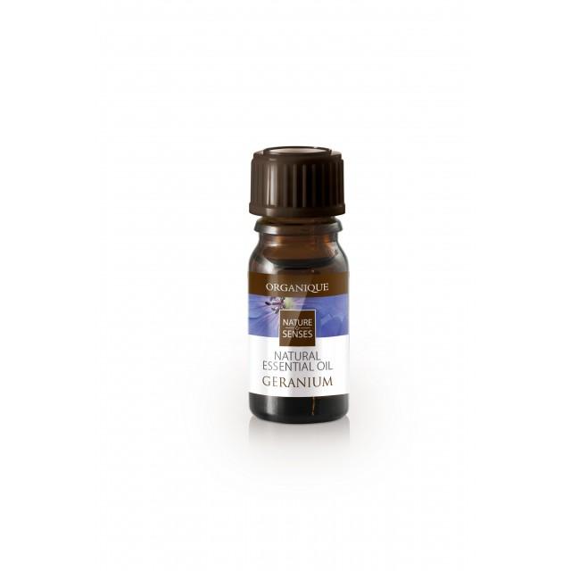 Ulei esential aromatic geraniu Organique 7 ml